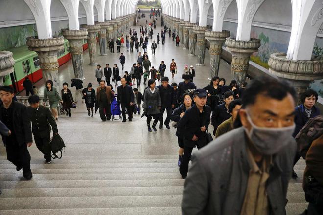 Manh mối cho thượng đỉnh Mỹ - Triều từ những cuộc gặp kín năm 2013 - Ảnh 4.