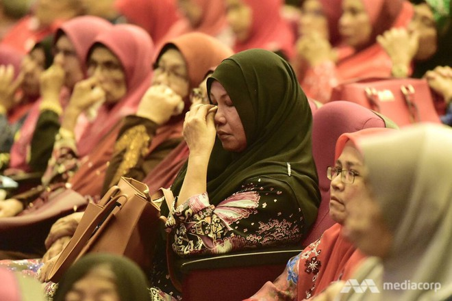 Cựu Thủ tướng Malaysia: Tôi không lấy gì của nhân dân, còn cảnh sát tự ý lấy đồ ăn trong tủ lạnh của tôi - Ảnh 5.