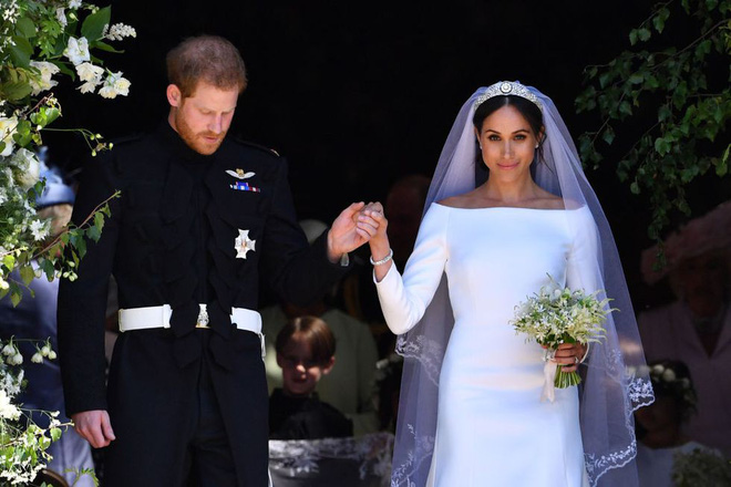 Hôn nhân của Meghan Markle - Hoàng tử Anh: Không hề là chuyện Cô bé Lọ Lem như nhiều người vẫn tưởng! - Ảnh 1.