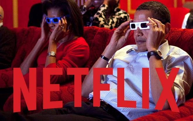 Netflix nẫng tay trên Apple mời cựu Tổng thống Mỹ Barack Obama và vợ sản xuất phim - Ảnh 2.