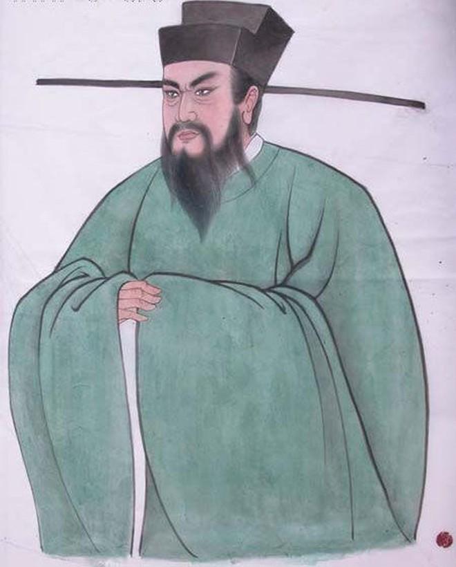 Bí mật về con người thật của Bao Thanh Thiên - biểu tượng cho sự công bằng và thanh liêm - Ảnh 3.