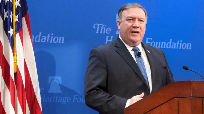 Phớt lờ gậy chỉ huy từ Washington, đồng minh Mỹ hợp sức với Iran trên bàn cờ Trung Đông - Ảnh 1.