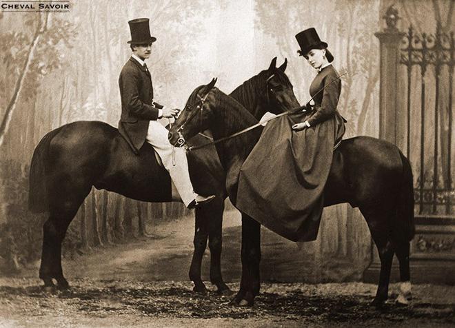 Cuộc đời chìm nổi của kỹ nữ nổi tiếng, giàu sang nhất thành Paris vào thế kỷ 19 - Ảnh 3.