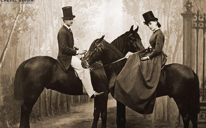 Cuộc đời chìm nổi của kỹ nữ nổi tiếng, giàu sang nhất thành Paris vào thế kỷ 19
