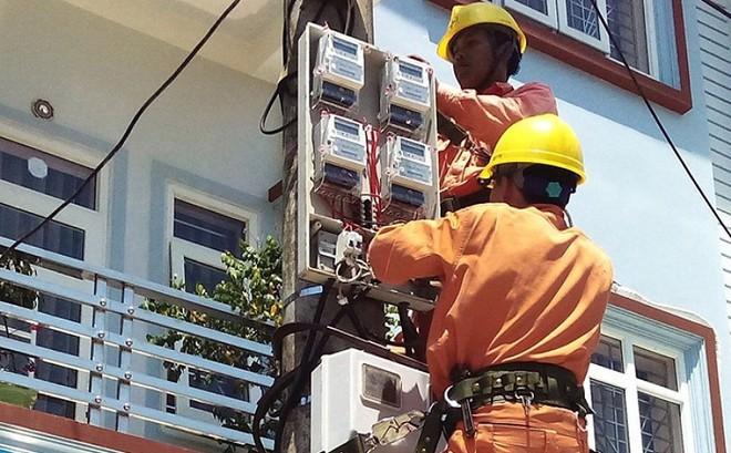 Chủ trọ bị phạt 10 triệu đồng nếu thu tiền điện giá cao
