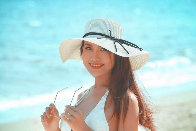 Vẻ đẹp nóng bỏng của Hoa hậu chuyển giới Việt Nam đầu tiên - Ảnh 6.