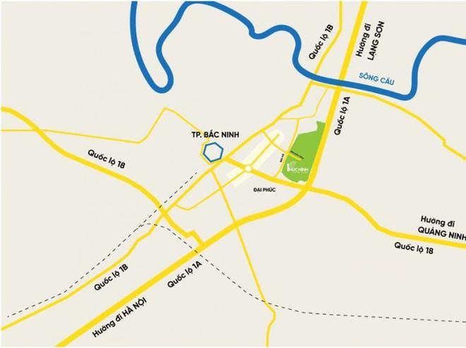 Đại gia Đặng Thành Tâm và dự án 4.000 tỷ bê trễ ở Bắc Ninh - Ảnh 1.