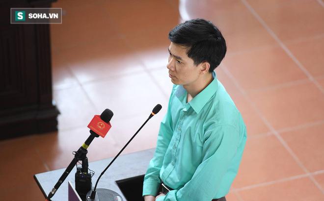 Nóng: BS Hoàng Công Lương bị đề nghị mức án 30-36 tháng tù treo