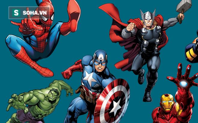 """10 phát minh có thể biến con người thành """"siêu anh hùng"""""""