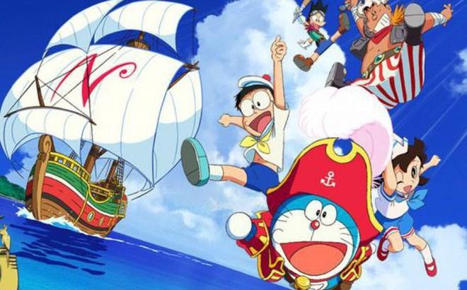 Phim mới về Doraemon tạo cơn sốt phòng vé, doanh thu 35 triệu đô la tại Nhật