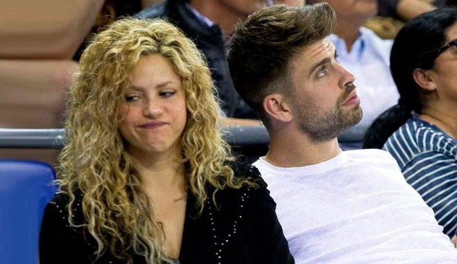 Shakira ở tuổi 41: Sức khỏe suy giảm, lùm xùm trốn thuế và đối mặt tin đồn rạn nứt với cầu thủ Pique - Ảnh 6.