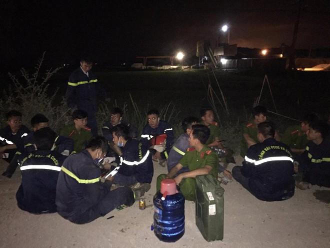 Thông tin mới nhất về vụ tàu hoả đâm xe ben khiến 10 người thương vong ở Thanh Hoá - Ảnh 6.