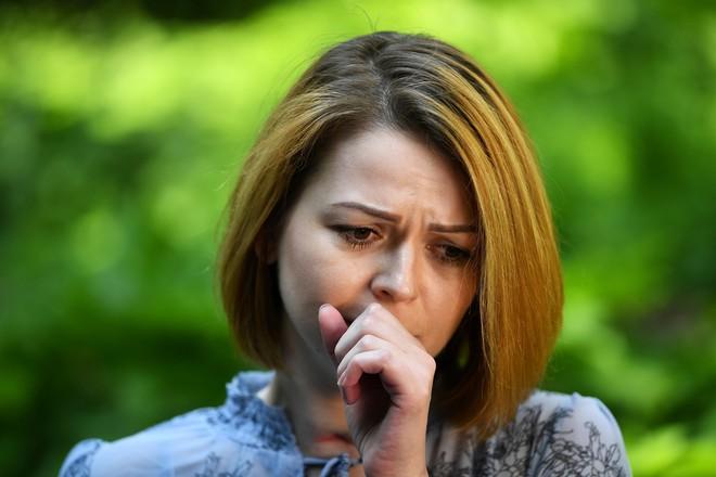 Con gái cựu điệp viên Nga không cần người phát ngôn, Moscow nghi ngờ do Anh thao túng - Ảnh 2.