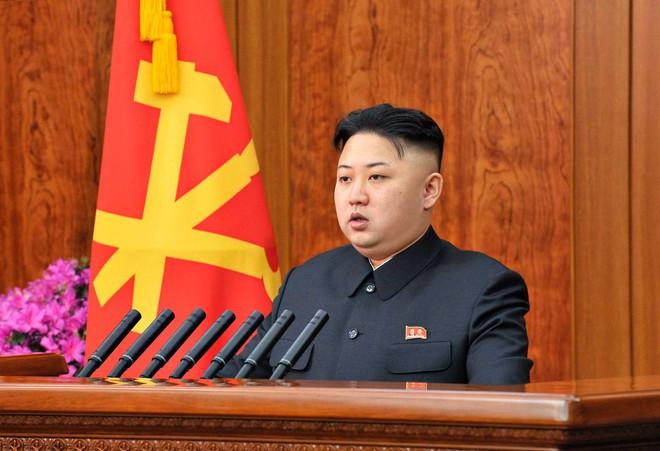 Triều Tiên chính thức đóng cửa bãi thử hạt nhân Punggye-ri - Ảnh 1.