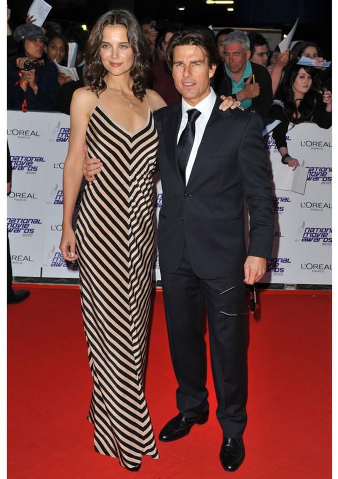 15 cặp đôi chiều cao đũa lệch của Hollywood: Chàng phải ngước lên mới nhìn thấy mặt nàng - Ảnh 11.