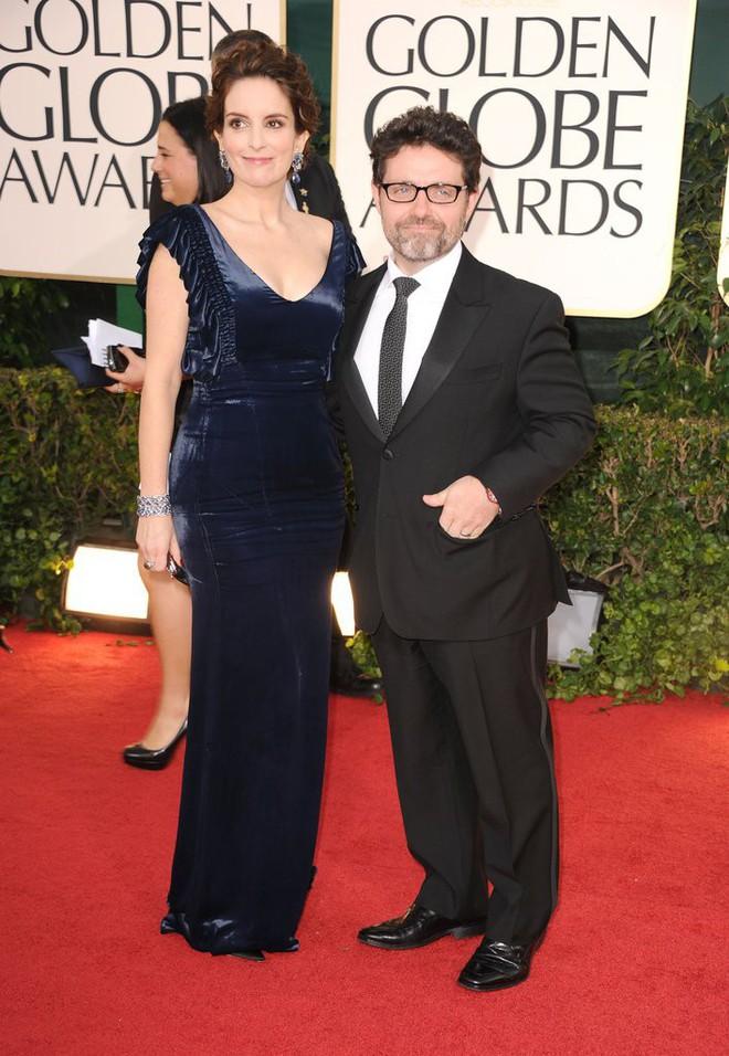15 cặp đôi chiều cao đũa lệch của Hollywood: Chàng phải ngước lên mới nhìn thấy mặt nàng - Ảnh 3.