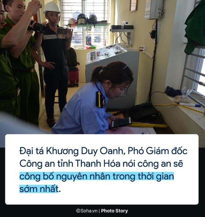 [PHOTO STORY] Chuyện cảm động trên chuyến tàu hoạn nạn: Khách Tây làm bậc thang giúp khách Việt thoát khỏi toa tàu lật - Ảnh 8.