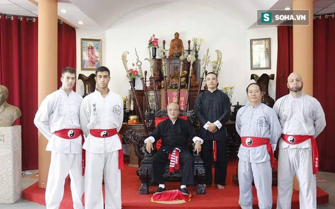 Tổng đàn chủ Vịnh Xuân Nam Anh bóc mẽ cao thủ Võ Đang, tố Cung Lê chơi chiêu với Flores