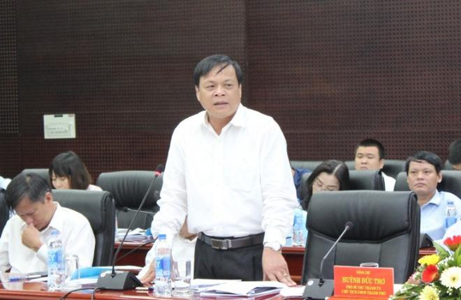 Con trai cựu Chủ tịch Đà Nẵng được tuyển chọn đào tạo nhân tài là trường hợp đặc biệt - Ảnh 4.