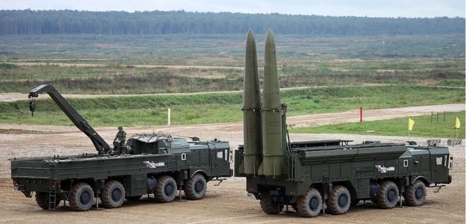 Chuyên gia Mỹ: QĐ Nga ở Kaliningrad trang bị tận răng, có thể đánh phủ đầu bất cứ lúc nào - Ảnh 1.