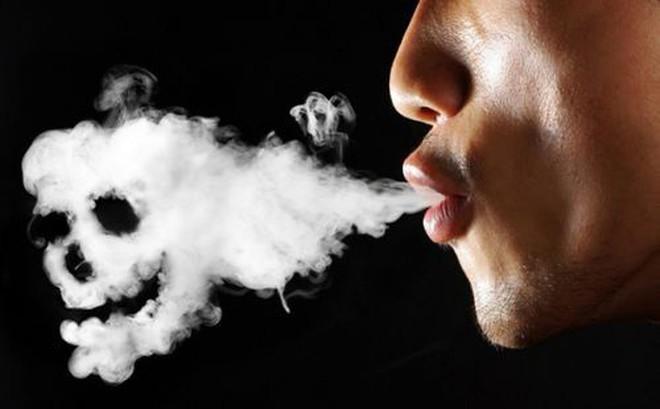 Bất lực vì... thuốc lá