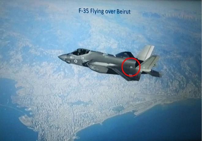 Những cỗ máy chết chóc trên trời của Israel: Tiêm kích tàng hình F-35 hay F-15? - Ảnh 1.