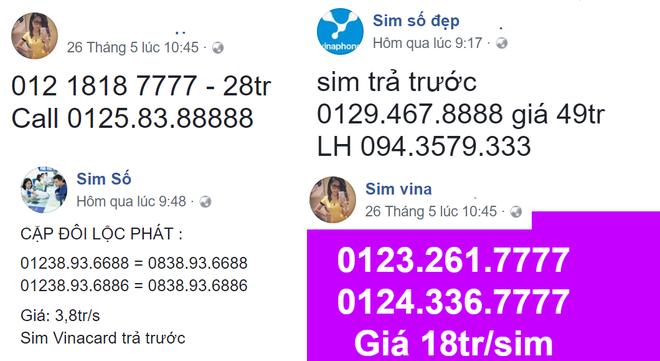 Thoát kiếp sim rác, sim 11 số về đầu 08X tăng giá gấp 2 lần - Ảnh 3.