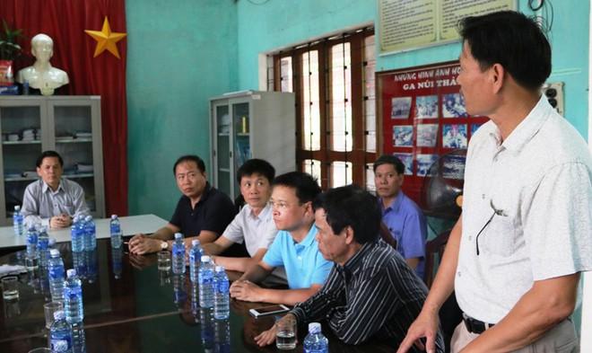 Bộ trưởng Nguyễn Văn Thể: Tổng rà soát đường sắt, truy rõ trách nhiệm - Ảnh 2.