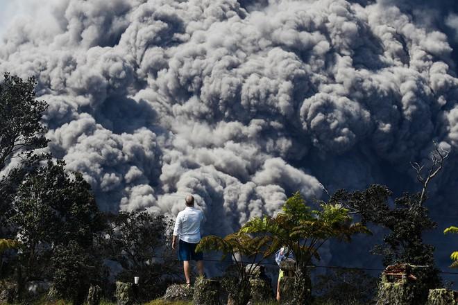 Ảnh: Những thảm họa thiên nhiên đáng sợ nhất đang diễn ra cùng một lúc - Ảnh 1.