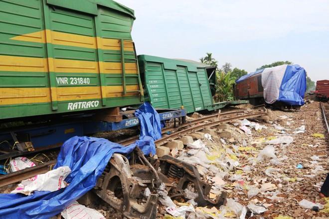 Bộ trưởng Nguyễn Văn Thể: Tổng rà soát đường sắt, truy rõ trách nhiệm - Ảnh 3.