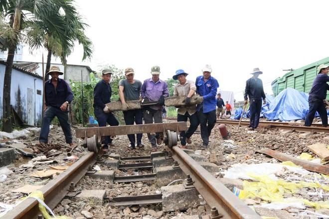 Bộ trưởng Nguyễn Văn Thể: Tổng rà soát đường sắt, truy rõ trách nhiệm - Ảnh 4.