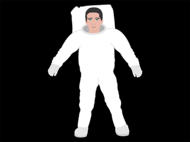 9 thay đổi kỳ lạ của cơ thể khi bạn sống ngoài không gian - Ảnh 5.
