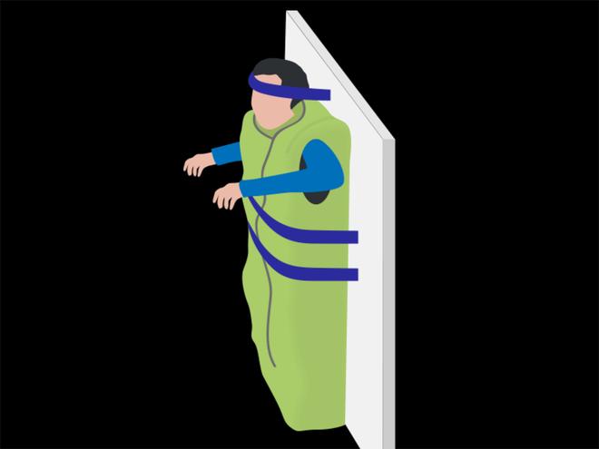 9 thay đổi kỳ lạ của cơ thể khi bạn sống ngoài không gian - Ảnh 8.