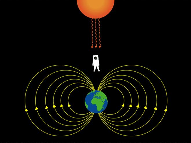 9 thay đổi kỳ lạ của cơ thể khi bạn sống ngoài không gian - Ảnh 9.