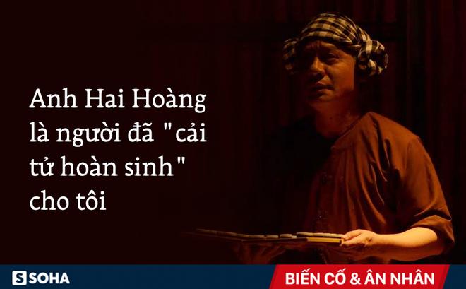 """Minh Nhí kể về biến cố lớn nhất trong đời: """"Tôi gần như chết đi sống lại..."""""""