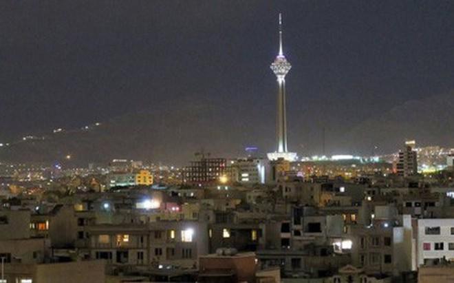 Bất chấp yêu cầu của Mỹ, Iran vẫn không rời Syria