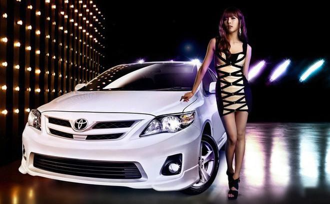 Tại sao mua xe để 'cua gái' tại quê hương của Toyota lại là điều ngày càng bất khả thi?