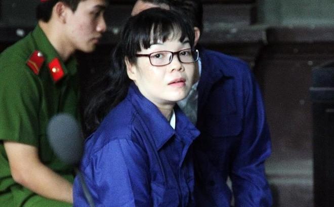 VKS nói gì về kháng cáo Huyền Như tham ô 1.085 tỉ đồng?