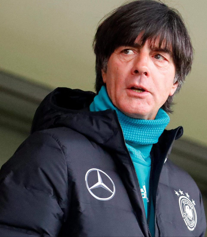 Cầu thủ Đức bị cấm chuyện ấy nhưng được phép uống rượu ở World Cup 2018 - Ảnh 1.