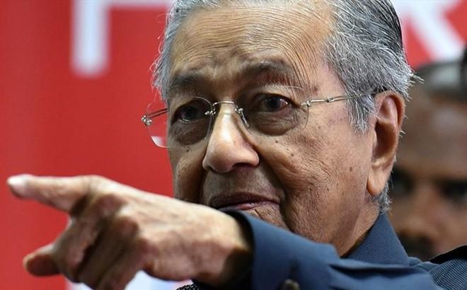 Malaysia hủy dự án đường sắt cao tốc tỉ đô để giảm nợ công