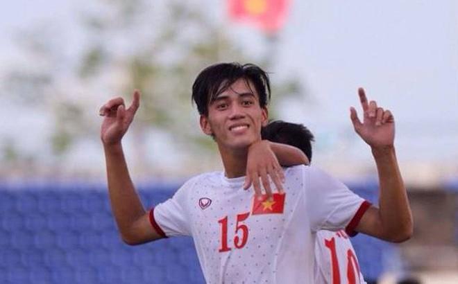 San bằng kỳ tích của Công Vinh, người hùng World Cup gửi thông điệp đến HLV Park Hang-seo