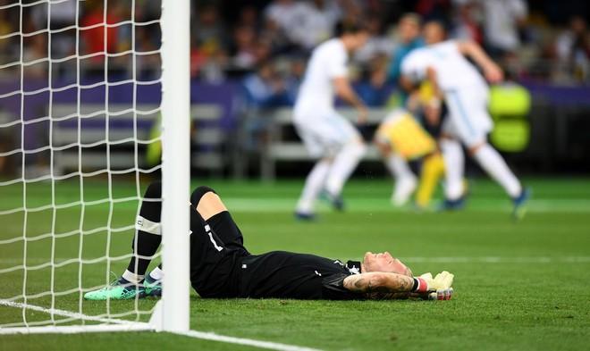 Thảm họa Karius và cơn ác mộng lớn nhất cuộc đời Messi - Ảnh 4.
