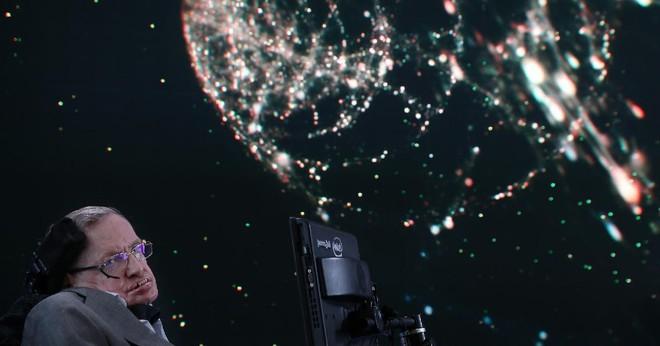 Nghiên cứu cuối cùng của Stephen Hawking vừa được công bố, và nó tiết lộ điều gì? - Ảnh 2.