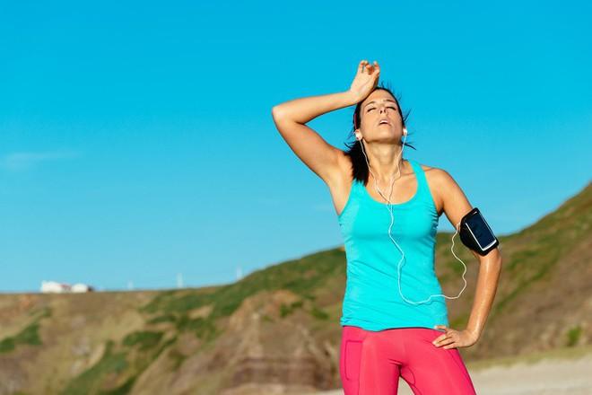 Chăm tập thể dục nhưng lại uống không đủ nước, điều tệ hại này sẽ xảy ra với cơ thể bạn - Ảnh 2.
