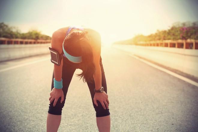 Chăm tập thể dục nhưng lại uống không đủ nước, điều tệ hại này sẽ xảy ra với cơ thể bạn - Ảnh 4.