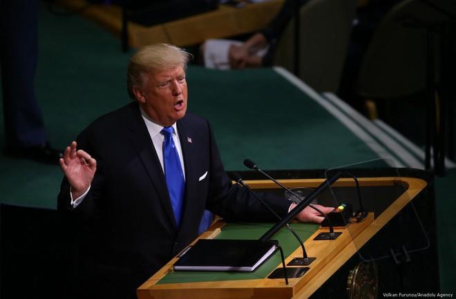 Đối thoại với Triều Tiên: Mỹ rơi vào chiến thuật trì hoãn khéo léo của Bình Nhưỡng? - Ảnh 1.