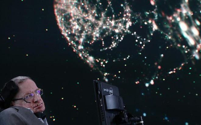 Nghiên cứu cuối cùng của Stephen Hawking vừa được công bố, và nó tiết lộ điều gì?
