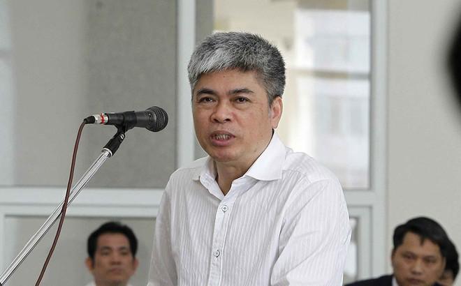 Được đại gia cho vay 32 tỉ bồi thường mới là điều kiện cần để Nguyễn Xuân Sơn thoát án tử