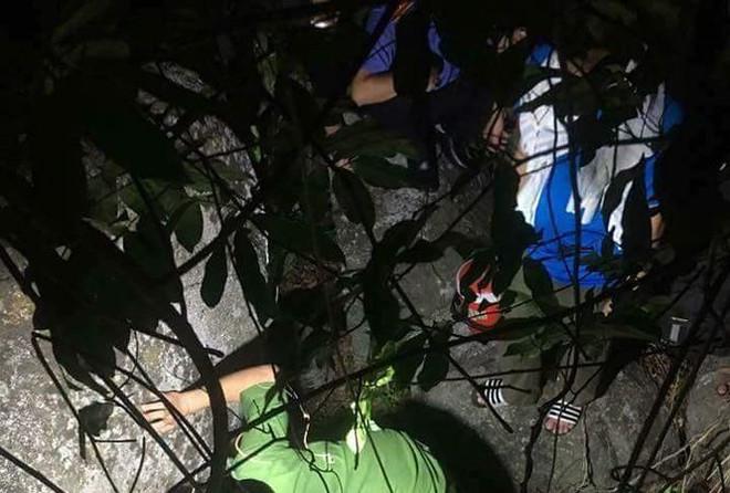 Phát hiện 2 bộ hài cốt ở hang động núi Chứa Chan, nghi của đôi nam nữ mất tích từ năm 1992 - Ảnh 2.
