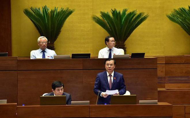 Bộ trưởng Tài chính: Đánh thuế tài sản, mục tiêu tăng thu ngân sách là thứ yếu